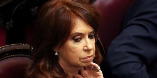 """EL OFICIALISMO NECESITA """"OXIGENO"""""""
