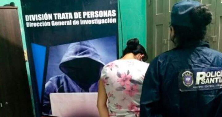 """MADRE"" PROSTITUIA A SUS HIJAS"