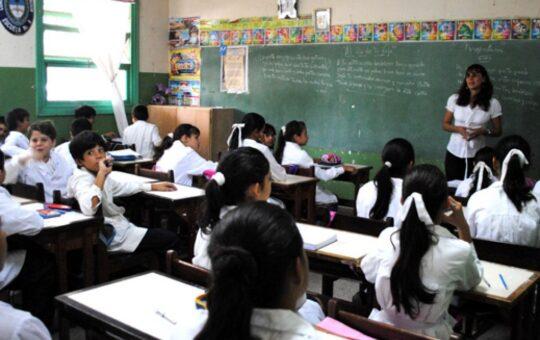 CLASES EN MARZO