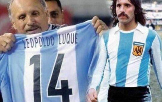 MURIO LEOPOLDO JACINTO LUQUE